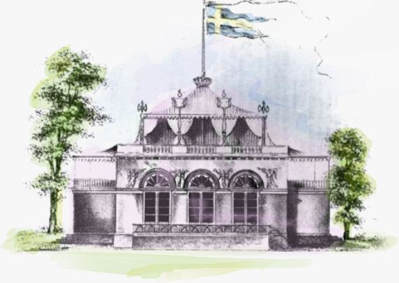 Kungliga Borgen